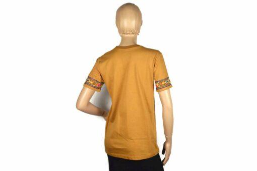 Shipibo Shirt Jaquiribi S Modell 2