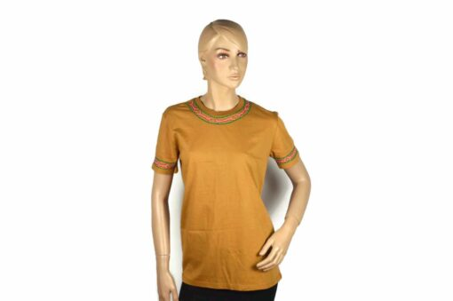 Shipibo Shirt Jaquiribi S Modell 3