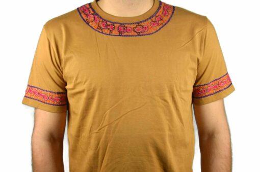 Shipibo Shirt Jaquiribi XL Modell 1