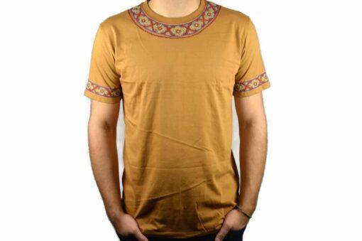 Shipibo Shirt Jaquiribi XL Modell 2