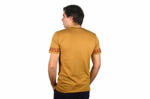 Shipibo Shirt Cushabatay L Modell 1