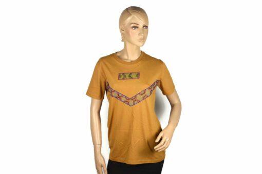 Shipibo Shirt Cushabatay S Modell 1