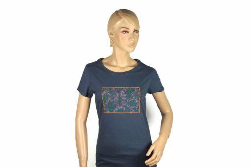 Shipibo Shirt Jakonshama M Modell 1