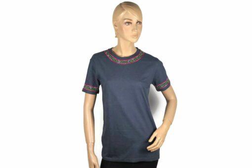 Shipibo Shirt Kaposi S Modell 2