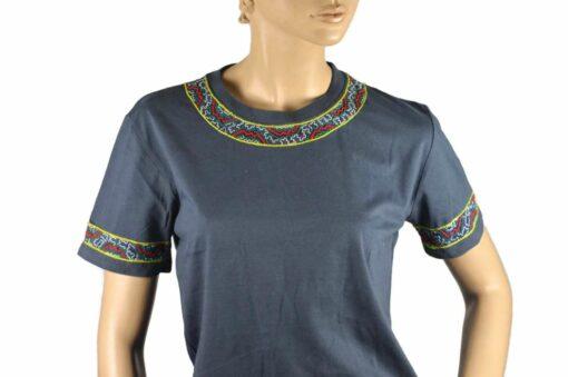 Shipibo Shirt Kaposi S Modell 3