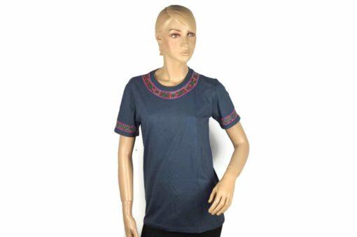 Shipibo Shirt Kaposi S Modell 4