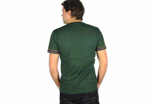 Shipibo T-Shirt Naibuchique XL Modell 1