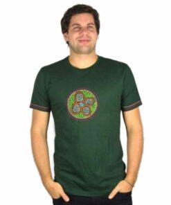 Shipibo T-Shirt Naibuchique XL Modell 3