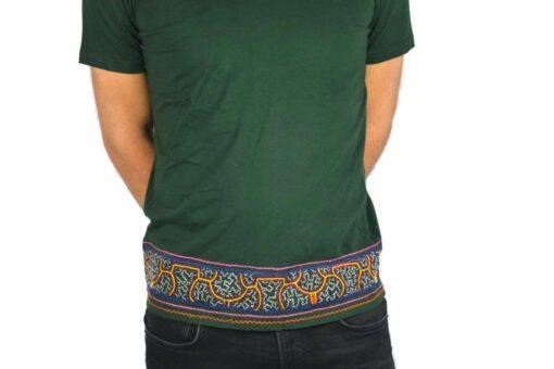 Shipibo Shirt Huischti L Modell 1