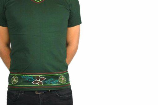 Shipibo Shirt Huischti M Modell 1