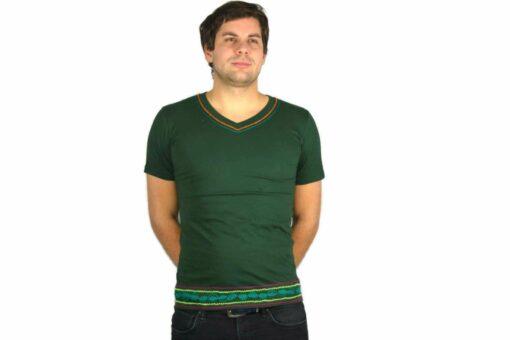 Shipibo Shirt Huischti M Modell 3
