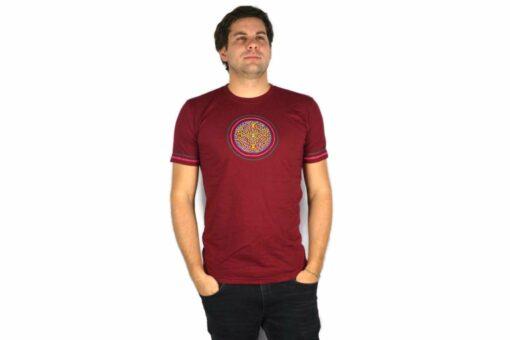 Shipibo Shirt Muehis L Modell 6