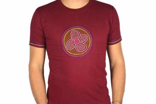 Shipibo Shirt Muehis L Modell 7