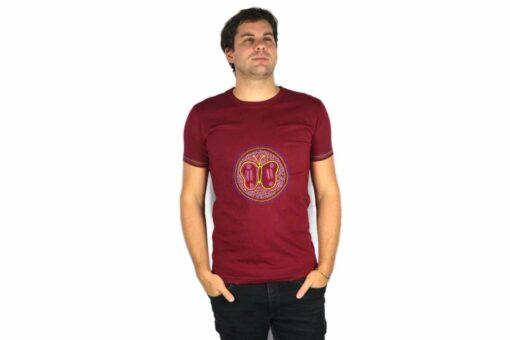 Shipibo Shirt Muehis L Modell 8