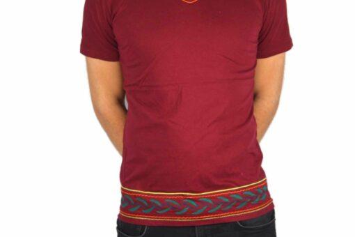 Shipibo Shirt Usaqui L Modell 1