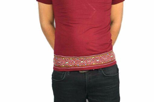 Shipibo Shirt Usaqui M Modell 1