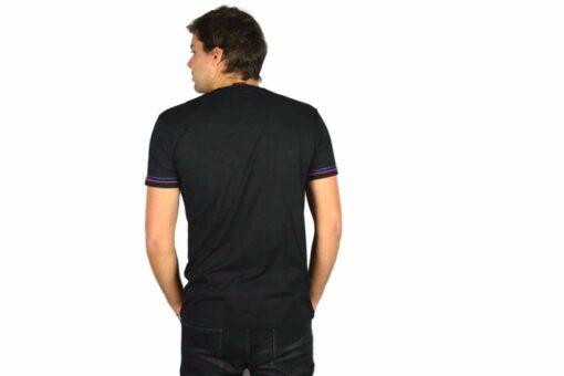 Shipibo Shirt Huebequi M Modell 1