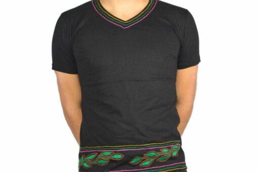 Shipibo Shirt Accu M Modell 1