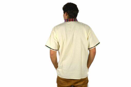 Aguayo Shirt beige
