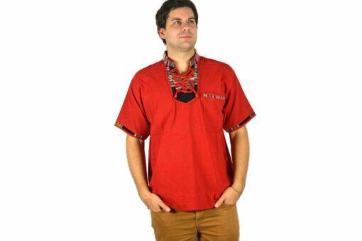 Aguayo Shirt rot