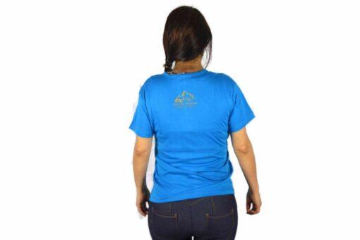 Shirt Tumi blau