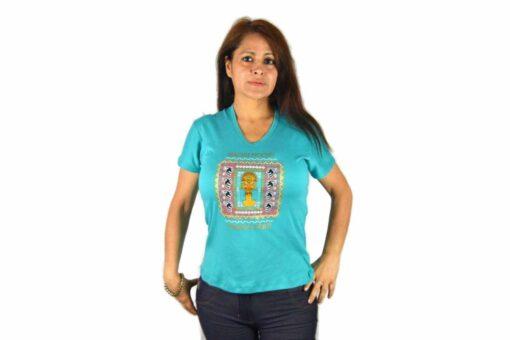 Shirt Tumi türkis