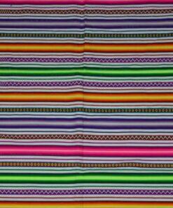 Stoff Peru