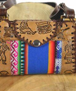 Handtasche Manta Modell 11