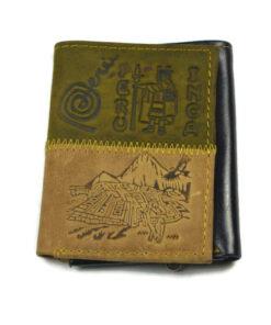 Geldbörse Huaco Variante 2