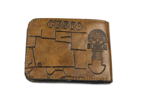 Geldbeutel Cusco